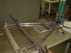 Tow Bar Ready For Weld